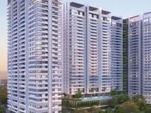Bán gấp căn hộ kingdom101 lầu thấp,Block M.diện tích 78,17m2.LH 0977140288