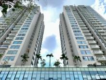 Chủ nhà bán căn hộ RiverPark Thành Thái Q.10, 78m2, căn góc