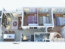 Bán căn hộ giá rẻ khu vực quận 2, chung cư cao cấp Krista, CĐT Capitaland
