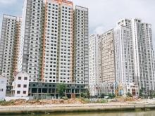 Căn hộ nhận nhà ngay quận 2 view sông kề Palm city giá gốc cdt chỉ 35tr/m2