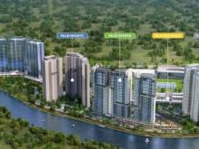 Palm Garden dự án rẻ nhất quận 2 chủ đầu tư Kepple Land Singapore