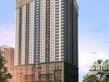 Bán nhanh căn hộ SàiGòn Royal, Quận 4 40m2 view đẹp giá 3,3 tỷ