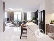 Bán căn hộ góc 4PN, MT Bến Vân Đồn giá chỉ 6.5 tỷ
