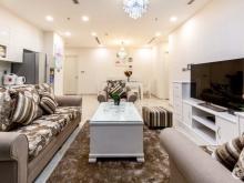 Cần bán căn hộ 2PN Sài Gòn Royal, căn góc 80m2 giá 5.5tỷ - LH: 0949801001