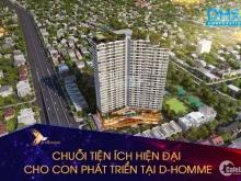 Mở bán D-Homme MT Hồng Bàng Q.6