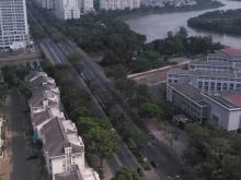 Tòa Nhà Officetel cao cấp 5 sao đối diện cầu Ánh Sao, Phú Mỹ Hưng, Quận 7