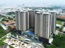 Bán căn hộ 3PN Cosmo City mặt tiền Nguyễn Thị Thập, Q7, 129m2, giá 4 tỷ