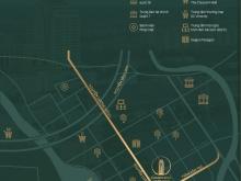 Căn hộ officetel đầu tiên tại Phú Mỹ Hưng Quận 7 mua sử dụng ngay giá chỉ 1,9 tỷ