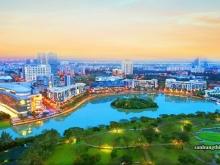 Hưng Thịnh Chính Thức Mở Bán Căn Hộ Q7 Boulevard Giá Đợt 1 Đã Xây Xong Thô