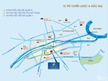 Bán Officetel Central Premium với 6 tầng trung tâm thương mại lớn nhất Q8