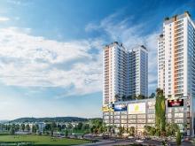 Bán căn hộ 3 phòng ngủ view đẹp Central Premium với 6 tầng TTTM lớn nhất Q8