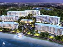 Biển Ocean Vista đang thu hút nhà đầu tư và đang cháy phòng tại TP Phan Thiết.