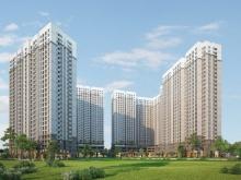 Chuẩn bị mở bán CHCC Aio City, giá từ 37tr/m2 Vietbank hỗ trợ đến 75% GT ls 6.5%