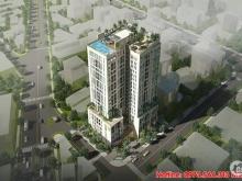 Cần bán căn hộ Newton, 2PN - Full nội thất - Quận Phú Nhuận, 38 Trương Quốc Dung