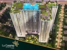 Chính chủ cần sang nhượng căn hộ cao cấp La Cosmo Residences - Tân Bình