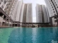 Cần tiền bán căn hộ Richstar, Q. Tân Phú, 2PN View Sân bay giá 2,3 tỷ