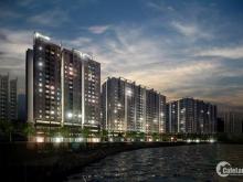 Cần bán căn hộ 58m2 2 PN, 2WC sang tên sổ hồng.