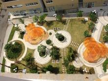 Căn hộ 64m2 đẳng cấp theo tiêu chuẩn của Singapore, hãy đến Sunview Town.