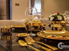 Suất ngoại giao cuối cùng - cam kết giá rẻ nhất - Căn hộ Dát Vàng 24k tại Đà Nẵn