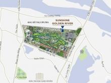 """Căn hộ """"vườn ngang trời"""" view Sông Hồng - """"khu nghỉ dưỡng"""" đích thực tại Thủ đô"""
