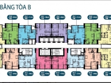 Bán gấp căn hộ B2011 chung cư intracom Nhật Tân chỉ 1,1 tỷ