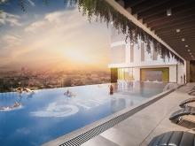 Bán Căn 03pn tầng 18 đẹp nhất của dự án 6th element