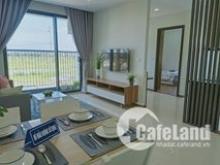 Bán căn hộ 62m2 căn góc trung tâm thành phố Thanh Hoá ký HĐMB chỉ 200 triệu