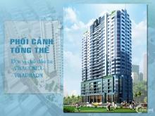 Chung cư cao cấp ở trung tâm quận Thanh Xuân chỉ từ 2 tỷ