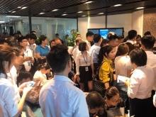 Chỉ cần 500 triệu sở hữu ngay căn hộ trung tâm quận Thanh Xuân - 521 Nguyễn Trãi