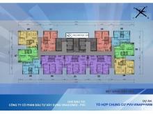 Chủ đầu tư bán căn hộ 2 Phòng ngủ nhận nhà ở luôn dự án 282 Nguyễn Huy Tưởng