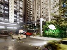 Dự án căn hộ Eco Xuân lái thiêu Block A bao đẹp