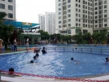 Cần bán gấp căn hộ 82m2, 3PN, đồ cơ bản, A2 An Bình City, chỉ 2.7 tỷ bao tất
