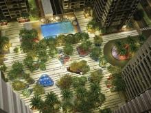 [ 5 sao] Căn hộ số 16, tầng cao, toà nhà S3 chung cư Goldmark City