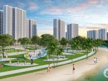 Trực tiếp chủ đầu tư mở bán đợt Vinhomes Smart City - Giá thấp nhất 1,2 tỷ, 35M2