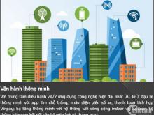 VINHOMES SMART CITY - CHỈ TỪ 550TR LÃI 0% SỞ HỮU NGAY CĂN 2N, ĐN, CK LÊN ĐẾN 10%