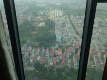 Chính chủ cần bán căn 3 ngủ giá rẻ nhất Goldmark City 136 Hồ Tùng Mậu