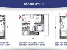 Chỉ 350tr sở hữu ngay căn hộ Vinhomes Smart City Tây Mỗ LH: 0868.06.3339