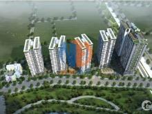 Hot!!! suất ngoại giao duy nhất tại tòa CT1  thuộc dự án BCA 43 Phạm Văn Đồng