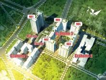 Mở bán Dự án Ecohome 3 quận Bắc Từ Liêm, giá tốt cho nhà đầu tư.