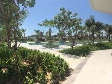 Bán 1 cặp 2 căn biệt thự và condotel mặt biển Bãi Dài - trị giá 29 tỷ - sổ đỏ
