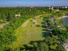 The Phoenix Garden- Khu biệt thự sinh thái đáng sống nhất phía Tây Hà Nội