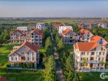 Chính chủ bán căn biệt thự c3-5 khu sinh thái cao cấp Đan Phượng. Sổ đỏ chính