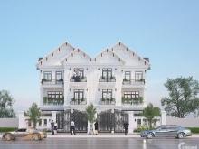 Chính chủ bán gấp căn xây mới 3,5 tầng có gara ô tô