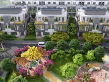 Cần bán biệt thự song lập KĐT Đặng Xá II, căn đẹp, giá tốt, 255 m2