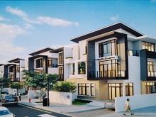 Biệt thự song lập Lan Viên Villas dành cho gia chủ đẳng cấp, DT 255m2, giá 13 tỷ