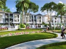 Cần bán gấp căn nhà phố kinh doanh tại khu đô thị đặng xá, diện tích 132m2