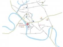 Với 750 triệu, sở hữu căn nhà liền kề dự án Việt Phát South City