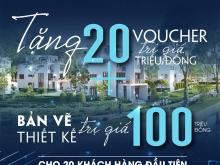 MELODY CITY - Siêu dự án vị trí trung tâm Thành phố Đà Nẵng