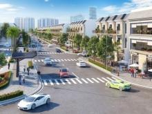 Nhà phố thông minh dự án Lakeside Infinity Liên Chiểu, Đà Nẵng