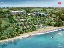 Edna Resort Mũi Né căn hộ biển sổ đỏ sở hữu lâu dài duy nhất tại mặt biển